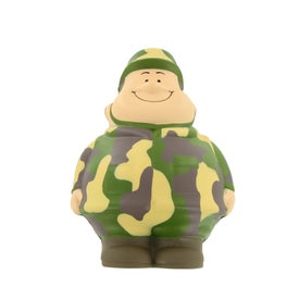 Army Bert Stress Reliever for Promotion
