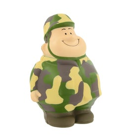 Army Bert Stress Relievers