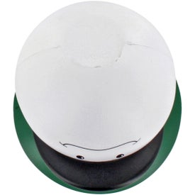 Army Officer Mad Cap Stress Ball for Your Church