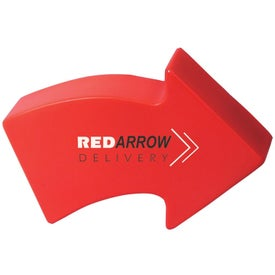 Company Arrow Stress Reliever