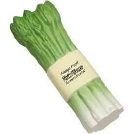 Asparagus Stress Ball