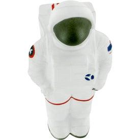 Customized Astronaut Stress Reliever