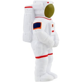 Customized Astronaut Stress Ball