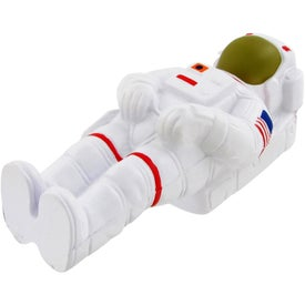 Advertising Astronaut Stress Ball