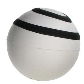 Imprinted @ Ball Stress Ball