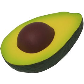 Personalized Avocado Stress Reliever