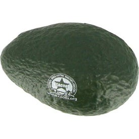 Avocado Stress Ball for Your Church