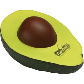 Avocado Stress Ball