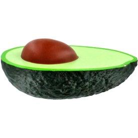 Promotional Avocado Stress Ball