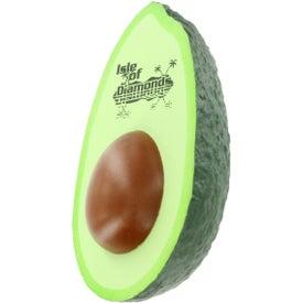 Avocado Stress Ball for Promotion