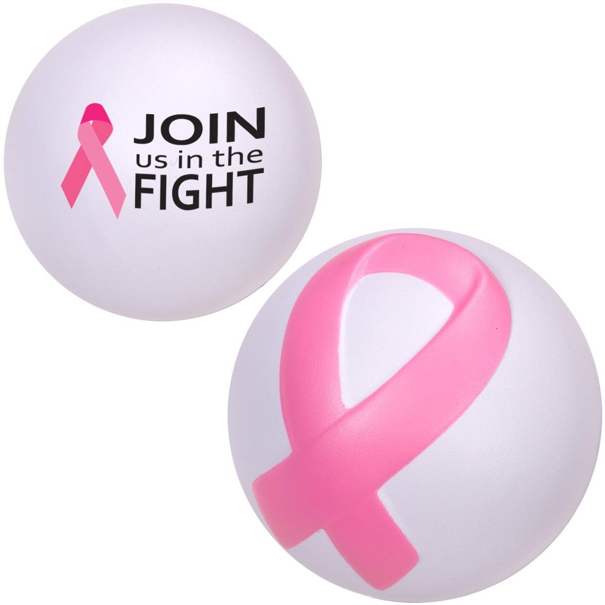 Awareness Ribbon Stressball