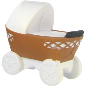 Baby Carriage Stress Ball
