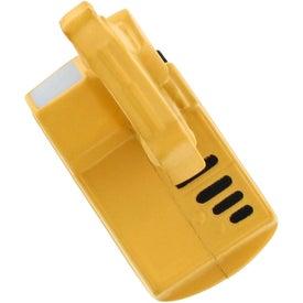 Customized Backhoe Stress Toy
