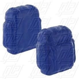 Backpack Stress Ball