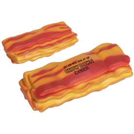 Bacon Stress Ball
