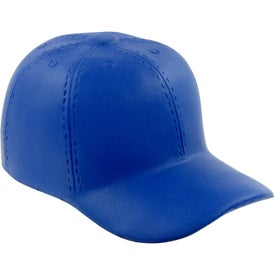 Baseball Hat Stress Toy for Advertising