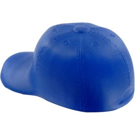 Baseball Hat Stress Toy for Your Company