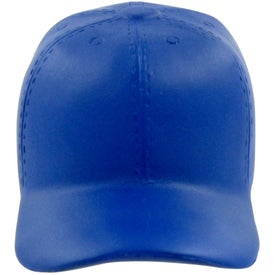 Baseball Hat Stress Toy for Promotion