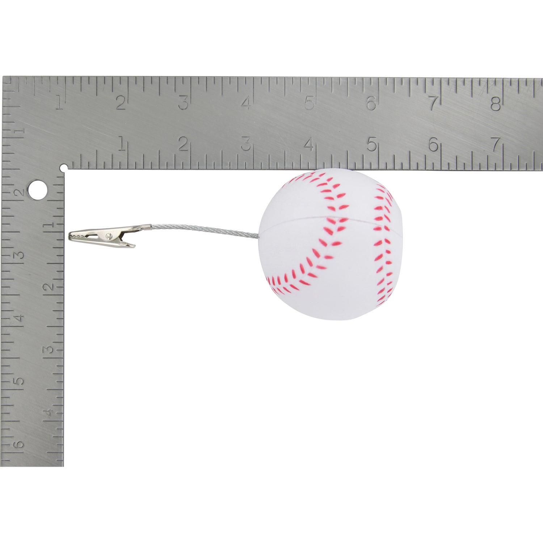 promotional baseball memo holder stress balls custom logo for promotional baseball memo holder stress balls custom logo for 1 71 ea