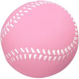 Personalized Baseball Sport Stress Relievers