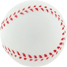 Baseball Stress Reliever for Your Church