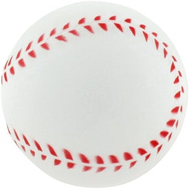 Baseball Stress Reliever Giveaways