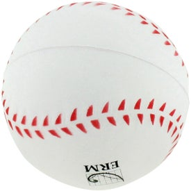 Baseball Stress Reliever for your School