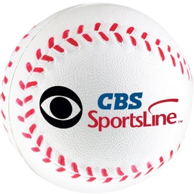 Baseball Stress Relievers Giveaways