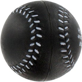 Personalized Custom Baseball Stress Ball