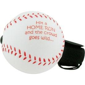 Baseball Stress Ball Yo Yo for Your Company