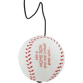 Baseball Stress Ball Yo Yo Giveaways