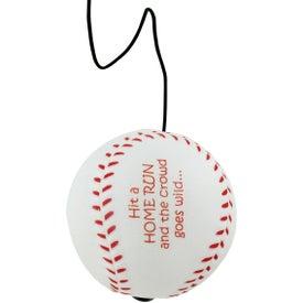 Baseball Stress Ball Yo Yo Giveaways