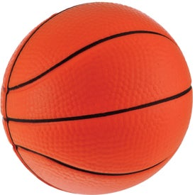 Basketball Stress Relievers for your School