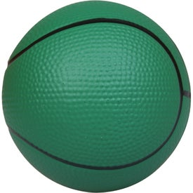 Basketball Stress Ball for your School