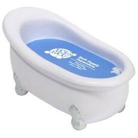 Bathtub Stress Ball