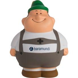 Bavarian Bert Stress Reliever