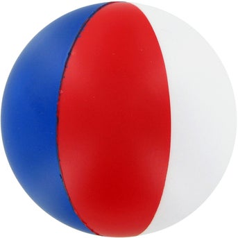 White/Blue/Red