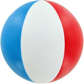 Beach Ball Stress Toy for Your Church