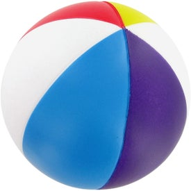 Beach Ball Stress Toy for your School