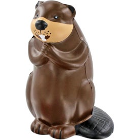 Beaver Stress Ball for Your Church