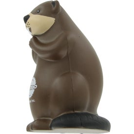 Beaver Stress Ball for Customization