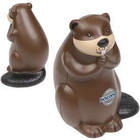 Beaver Stress Ball