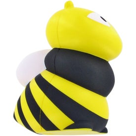 Bee Stress Ball Giveaways