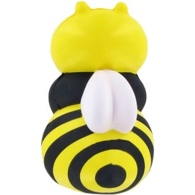 Promotional Bee Stress Ball