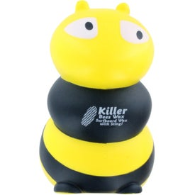 Bee Stress Ball for Your Organization