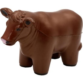 Beef Cow Stress Toy