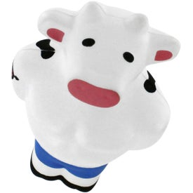 Beefcake Cow Stress Reliever for Your Company