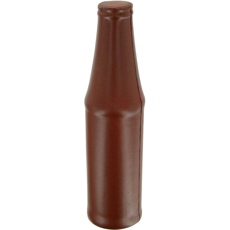 Beer Bottle Stress Toy