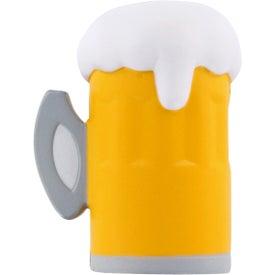 Beer Mug Stress Ball