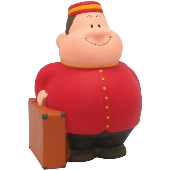 Bellhop Bert Stress Reliever